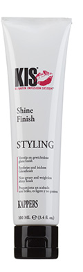 Shine Finish